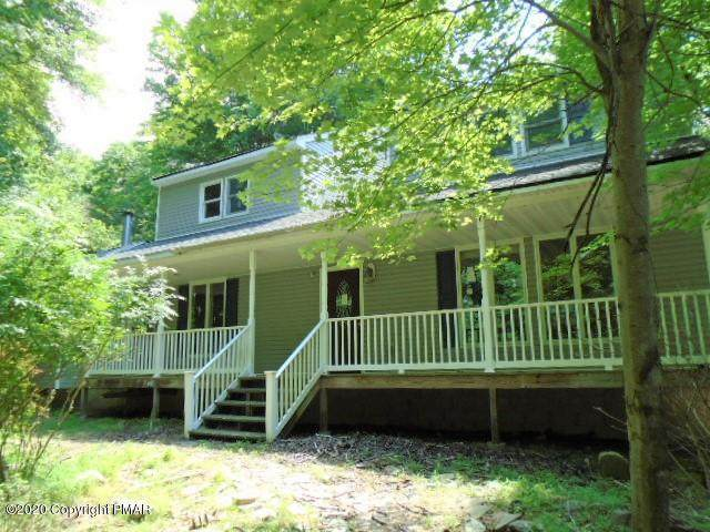 192 Hikers Dr, East Stroudsburg, PA 18302 (MLS #PM-78712) :: RE/MAX of the Poconos