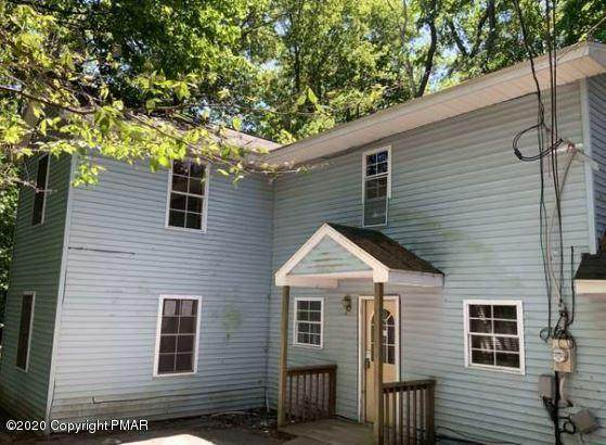 465 Country Place Dr, Tobyhanna, PA 18466 (MLS #PM-78716) :: Keller Williams Real Estate