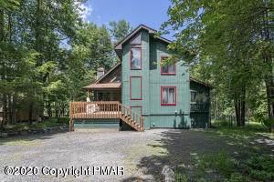 2229 Doe Dr, Long Pond, PA 18334 (MLS #PM-78759) :: Keller Williams Real Estate