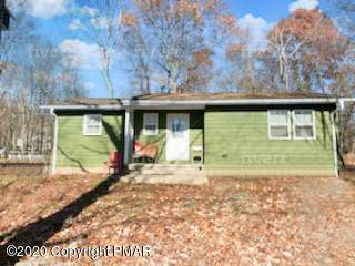 4949 W Pine Ridge Dr, Bushkill, PA 18324 (MLS #PM-78812) :: Keller Williams Real Estate