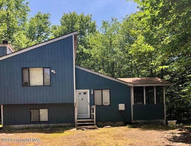 9747 Leona Ter, Tobyhanna, PA 18466 (MLS #PM-78877) :: Keller Williams Real Estate