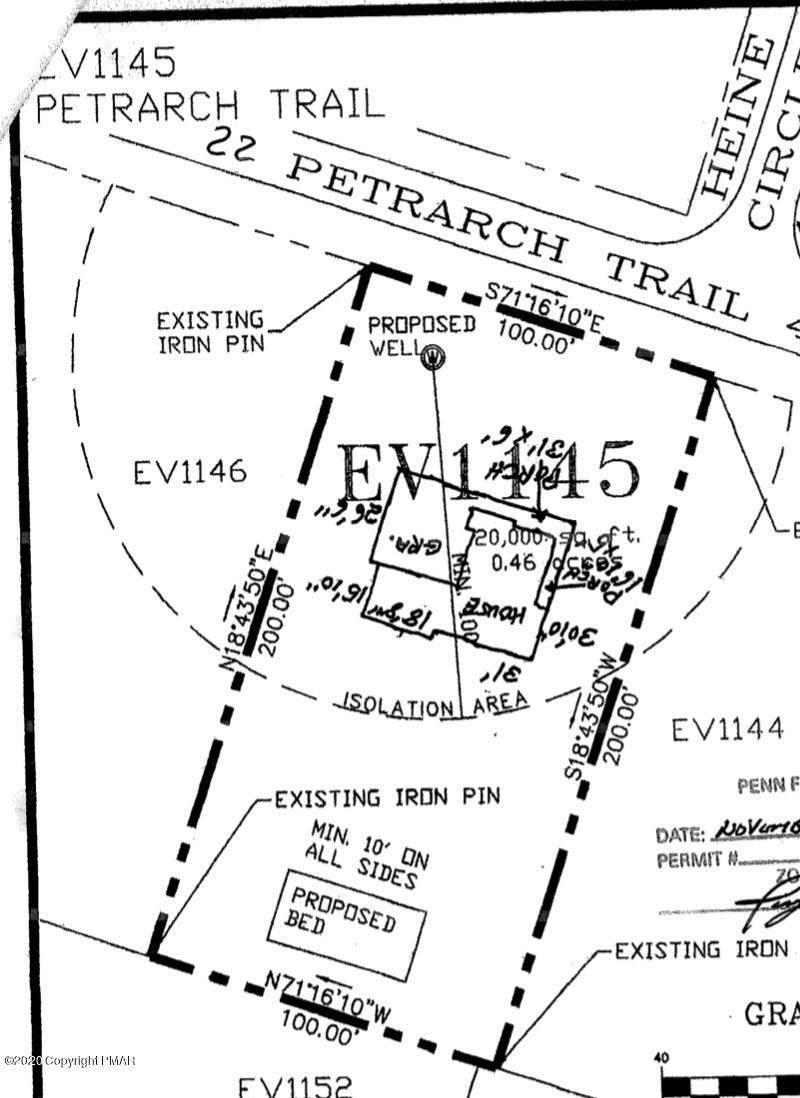 Lot EV1145 Petrarch Trl - Photo 1