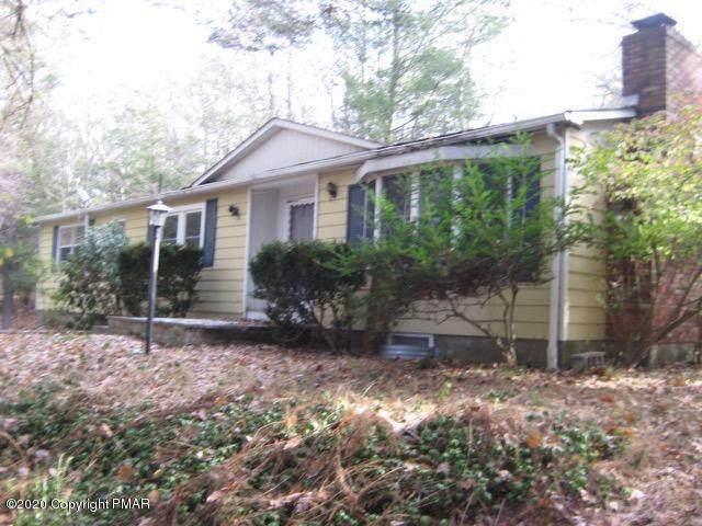 646 Route 715, Saylorsburg, PA 12864 (MLS #PM-78925) :: Keller Williams Real Estate