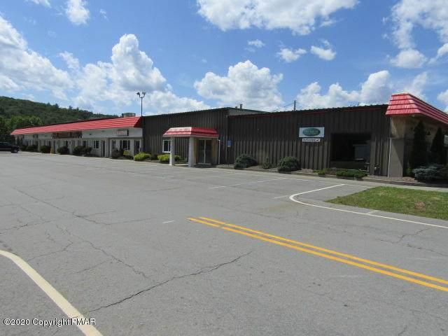 1095 Texas Palmyra Hwy, Honesdale, PA 18431 (MLS #PM-79137) :: RE/MAX of the Poconos