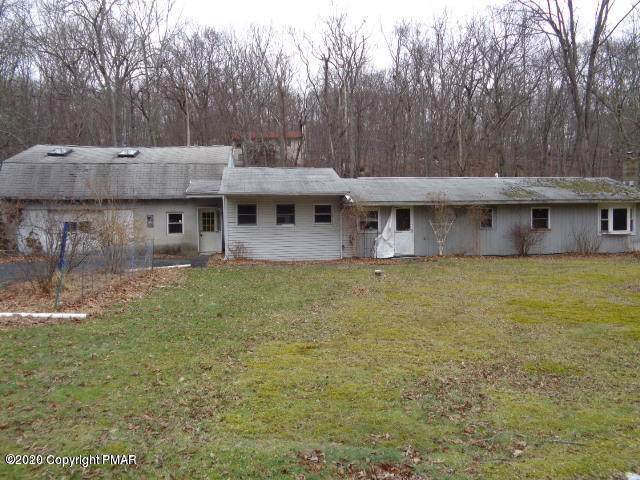 146 Rock Rd, East Stroudsburg, PA 18302 (MLS #PM-79646) :: RE/MAX of the Poconos