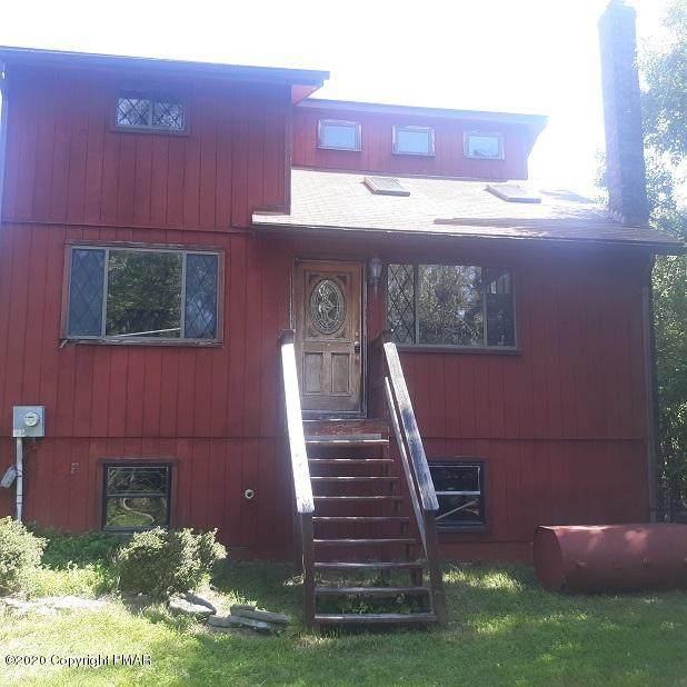 1213 Quiet Hills Ln, Effort, PA 18330 (MLS #PM-79671) :: RE/MAX of the Poconos