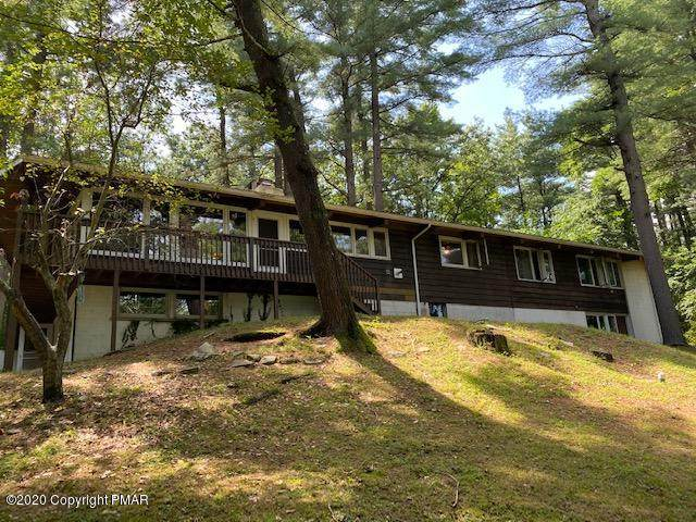 232 Twin Hls, Stroudsburg, PA 18360 (MLS #PM-79793) :: RE/MAX of the Poconos