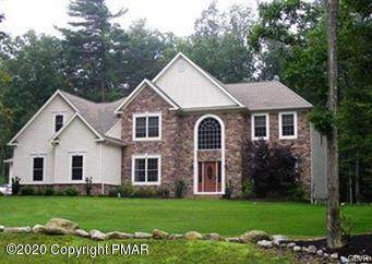 101 Saddle Creek Dr, Upper Mt. Bethel, PA 18343 (MLS #PM-79846) :: Keller Williams Real Estate
