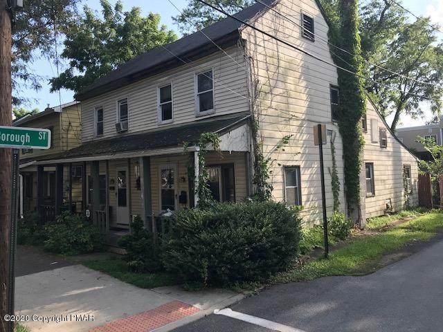 35-37 N 10th Street, Stroudsburg, PA 18360 (MLS #PM-79888) :: Keller Williams Real Estate