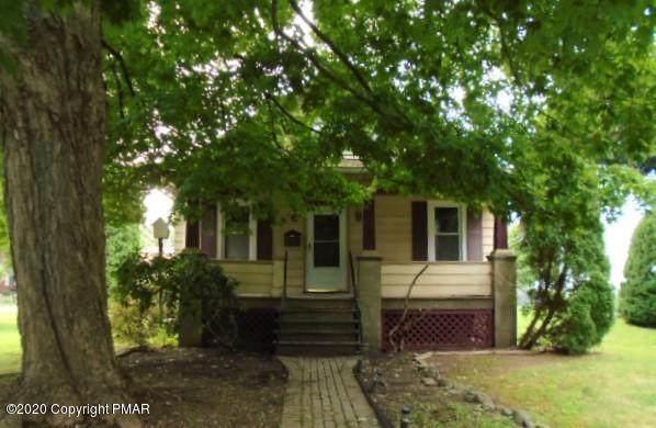 314 Bryant St, Stroudsburg, PA 18360 (MLS #PM-79907) :: Keller Williams Real Estate