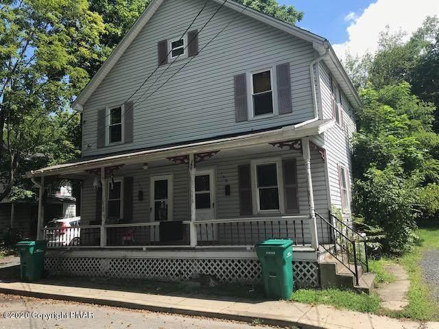 190-192 Meyers Street, East Stroudsburg, PA 18301 (MLS #PM-80100) :: Kelly Realty Group