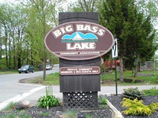 855 Ridge Rd, Clifton Township, PA 18424 (MLS #PM-80261) :: Kelly Realty Group