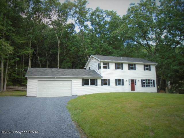 179 Gabriel Dr, East Stroudsburg, PA 18301 (MLS #PM-80463) :: Kelly Realty Group