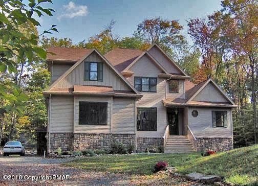 96 E Creek View Dr, Gouldsboro, PA 18424 (MLS #PM-80881) :: Kelly Realty Group