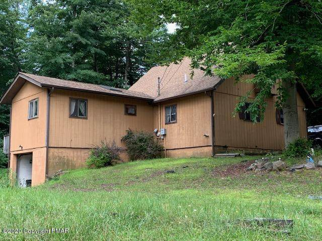 9116 Idlewild Dr, Tobyhanna, PA 18466 (MLS #PM-81206) :: Kelly Realty Group
