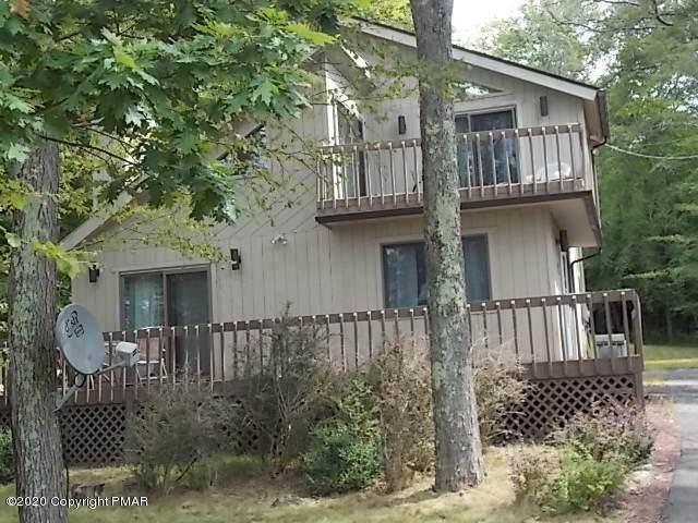 120 L. C. Larson Dr, Pocono Lake, PA 18347 (MLS #PM-81294) :: Kelly Realty Group