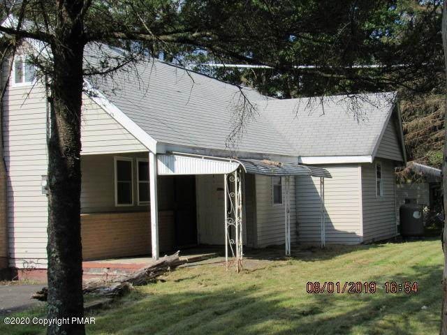 104 Knob (Aka 734 Lakeview Dr) Ct, Albrightsville, PA 18210 (MLS #PM-81309) :: Kelly Realty Group