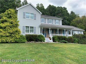 98 Palmer Road, Bangor, PA 18013 (MLS #PM-81385) :: RE/MAX of the Poconos
