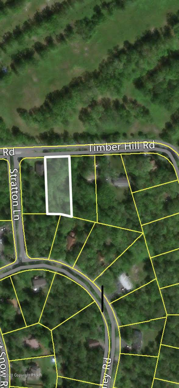 Lot 132 Timber Hill, Henryville, PA 18332 (MLS #PM-81409) :: Kelly Realty Group