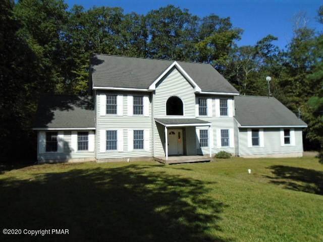 343 Jennifer Ln, Tannersville, PA 18302 (MLS #PM-81495) :: RE/MAX of the Poconos