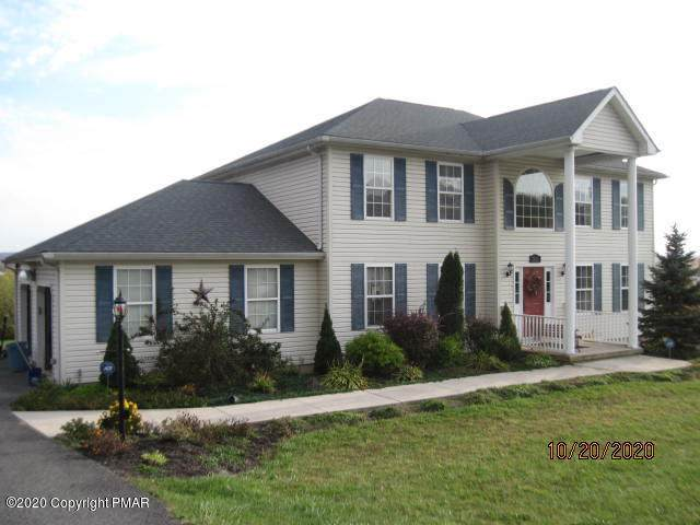195 Vista Cir, Saylorsburg, PA 18353 (MLS #PM-82435) :: Kelly Realty Group