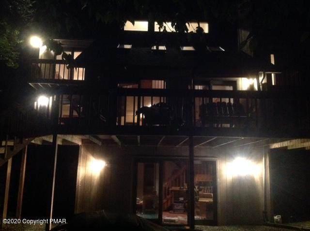 4126 Firefly Ct, Pocono Lake, PA 18347 (MLS #PM-82592) :: Kelly Realty Group
