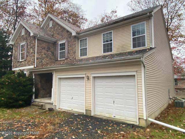 2113 Dorset Ct, Bushkill, PA 18324 (MLS #PM-82756) :: Kelly Realty Group