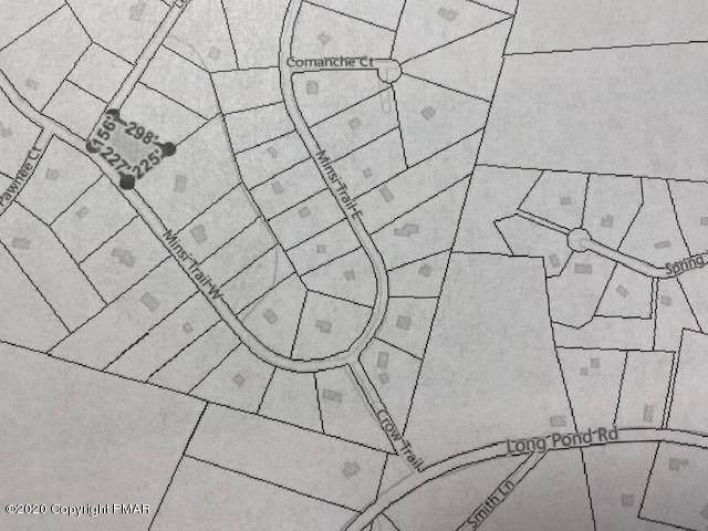 84 Lenape Trl, Long Pond, PA 18334 (MLS #PM-83010) :: RE/MAX of the Poconos