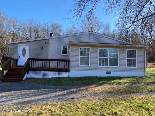 64 Lakeview Dr, Albrightsville, PA 18210 (MLS #PM-83100) :: Kelly Realty Group