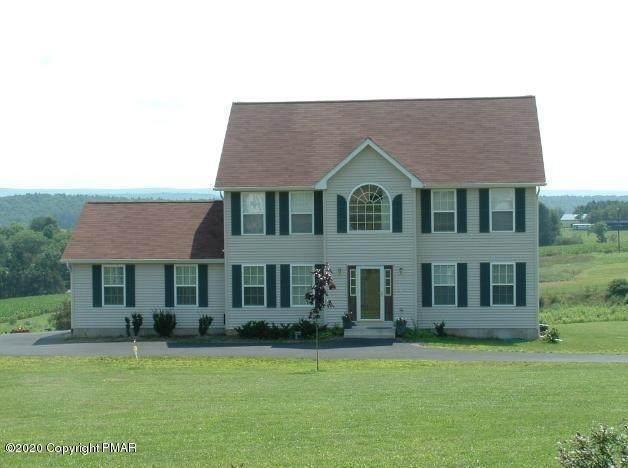 304 Stacia Way, Saylorsburg, PA 18353 (MLS #PM-83136) :: Keller Williams Real Estate
