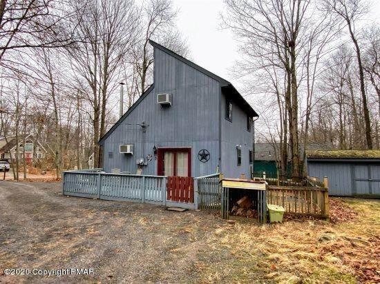 7230 Winnebago Drive, Pocono Lake, PA 18347 (MLS #PM-83216) :: Keller Williams Real Estate