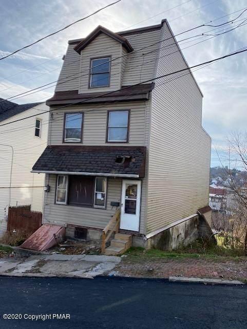 315 N George St, Pottsville, PA 17901 (#PM-83399) :: Jason Freeby Group at Keller Williams Real Estate