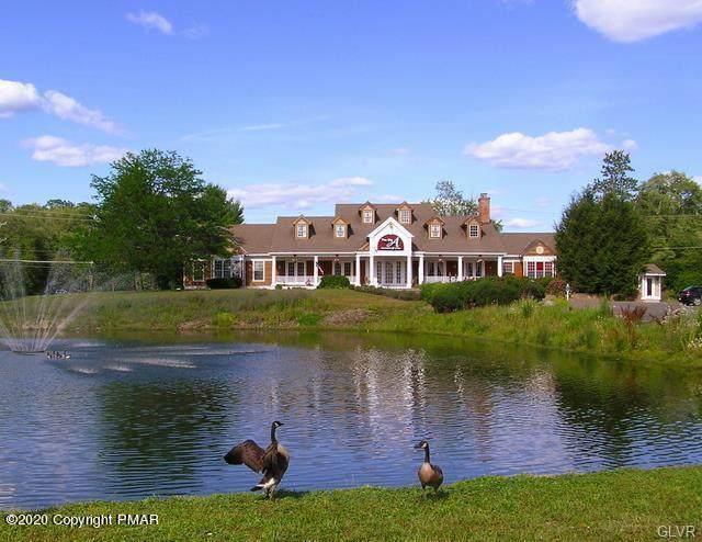 252 Fox Run Ln, East Stroudsburg, PA 18302 (#PM-83888) :: Jason Freeby Group at Keller Williams Real Estate