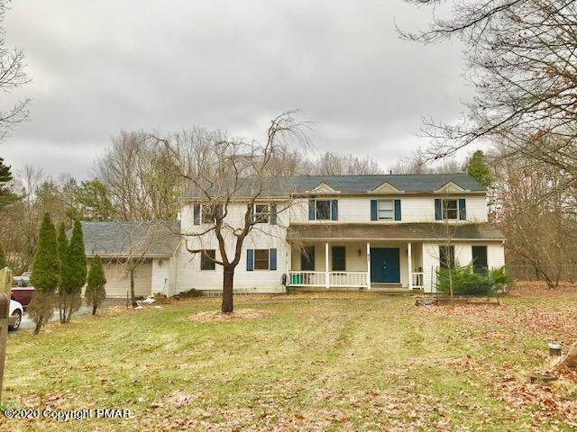 109 Panza Ct, Effort, PA 18330 (MLS #PM-84021) :: RE/MAX of the Poconos
