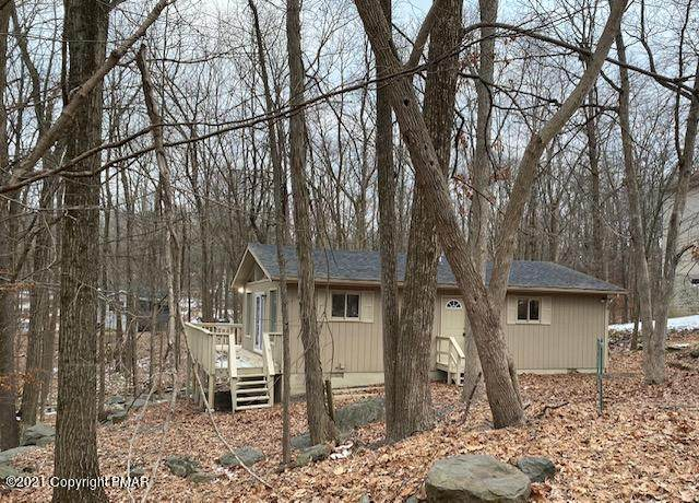 254 Overlook Dr, East Stroudsburg, PA 18301 (MLS #PM-84359) :: RE/MAX of the Poconos