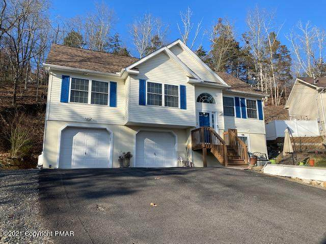 2366 Woodcrest Dr, East Stroudsburg, PA 18302 (MLS #PM-84512) :: Kelly Realty Group
