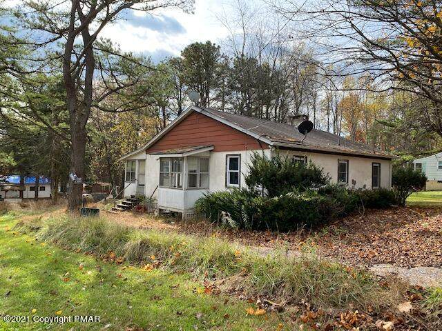 9045 Robinhood Dr, Kunkletown, PA 18058 (MLS #PM-84918) :: RE/MAX of the Poconos