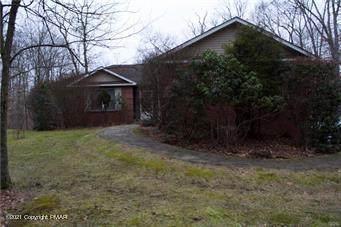 383 Turkey Ridge Rd, Mount Bethel, PA 18343 (MLS #PM-85047) :: Kelly Realty Group