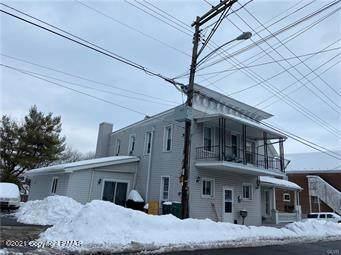313 Garibaldi Ave, Roseto, PA 18013 (#PM-85140) :: Jason Freeby Group at Keller Williams Real Estate