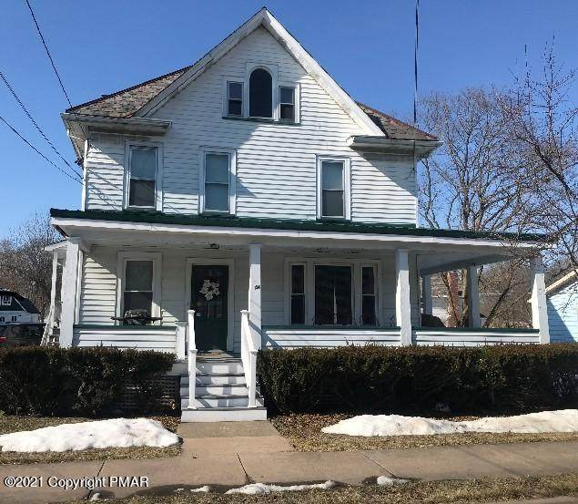 124 E Broad St, East Stroudsburg, PA 18301 (MLS #PM-85366) :: Kelly Realty Group