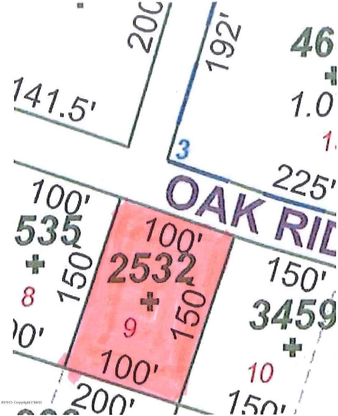 8144 Oak Ridge Ln - Photo 1