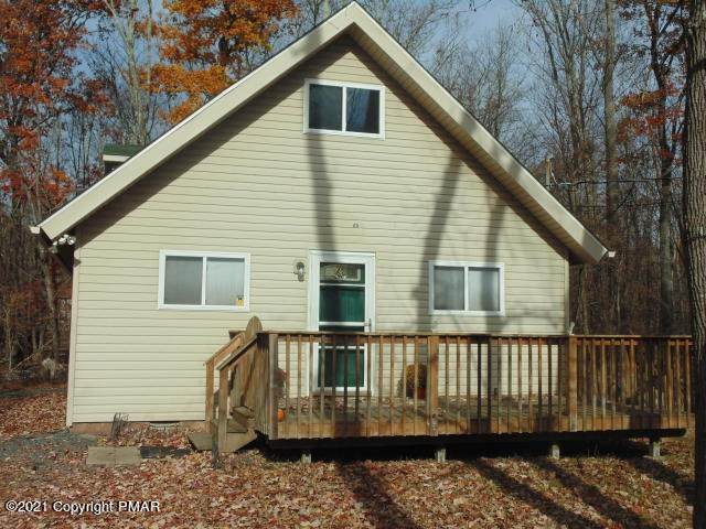 1126 Woodland Dr, East Stroudsburg, PA 18301 (MLS #PM-85786) :: RE/MAX of the Poconos