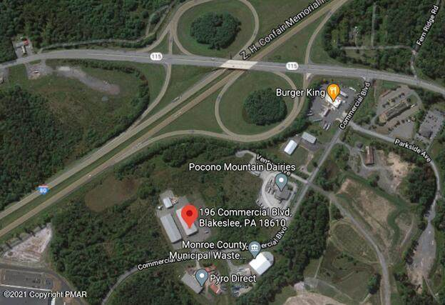 196 Commercial, Blakeslee, PA 18610 (#PM-85999) :: Jason Freeby Group at Keller Williams Real Estate