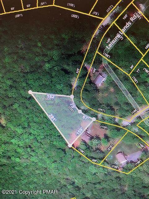 Lot 33 Leisure Lands Dr, East Stroudsburg, PA 18302 (MLS #PM-86041) :: RE/MAX of the Poconos