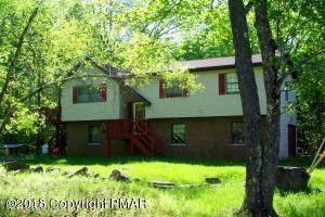 815 Country Place Dr, Tobyhanna, PA 18466 (MLS #PM-86097) :: Kelly Realty Group