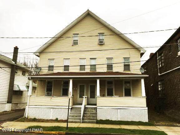 16 Laurel St, Wilkes Barre, PA 18702 (MLS #PM-86172) :: RE/MAX of the Poconos