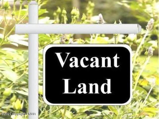 LOT 129 Pocono Blvd, Bushkill, PA 18324 (#PM-86181) :: Jason Freeby Group at Keller Williams Real Estate