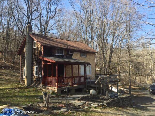 1242 Stony Hollow Circle, East Stroudsburg, PA 18302 (#PM-86240) :: Jason Freeby Group at Keller Williams Real Estate