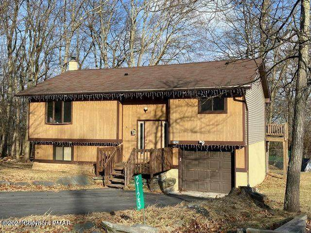 2123 Dogwood Cir, Bushkill, PA 18324 (MLS #PM-86275) :: Kelly Realty Group