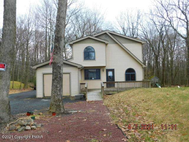 3195 Hamlet Dr, Tobyhanna, PA 18466 (MLS #PM-86300) :: Kelly Realty Group